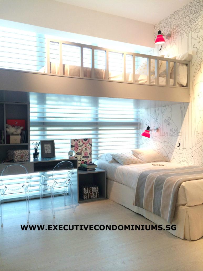 Executive condominiums executive condo the terrace for The terrace top date