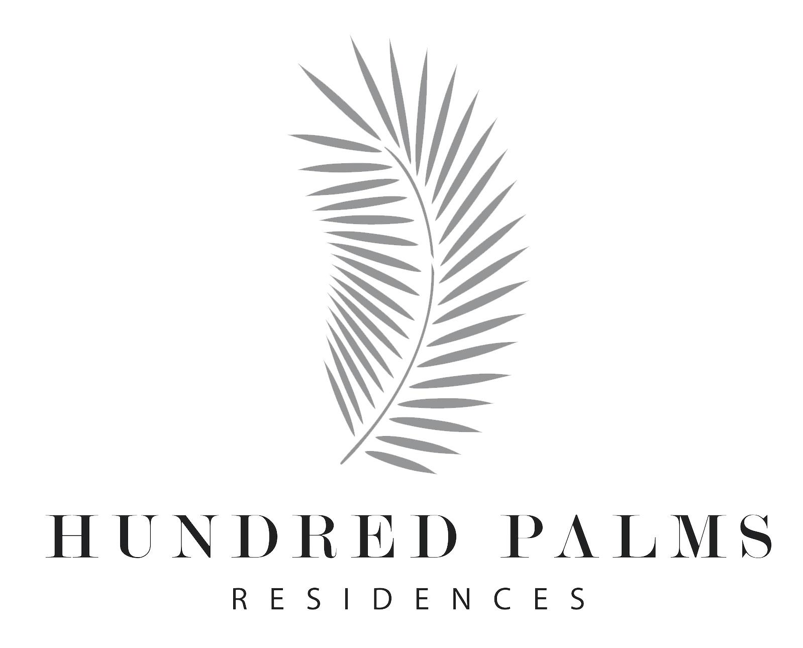hundred palms residences executive condo logo pic 1
